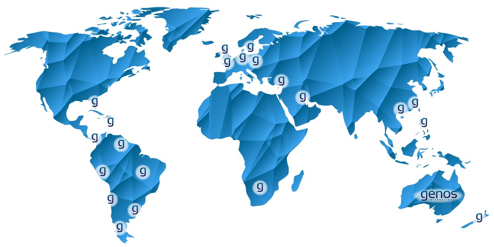 Genos International Europe
