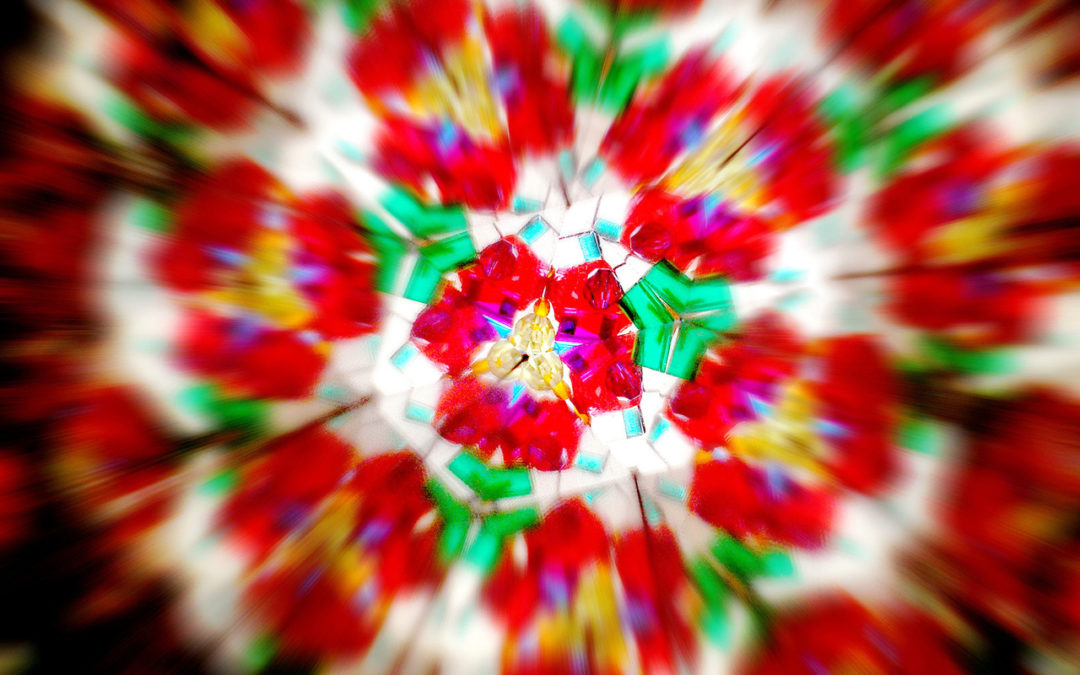 Why Emotional Intelligence is Like a Kaleidoscope