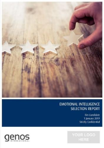 Emotional intelligence in hiring and selection