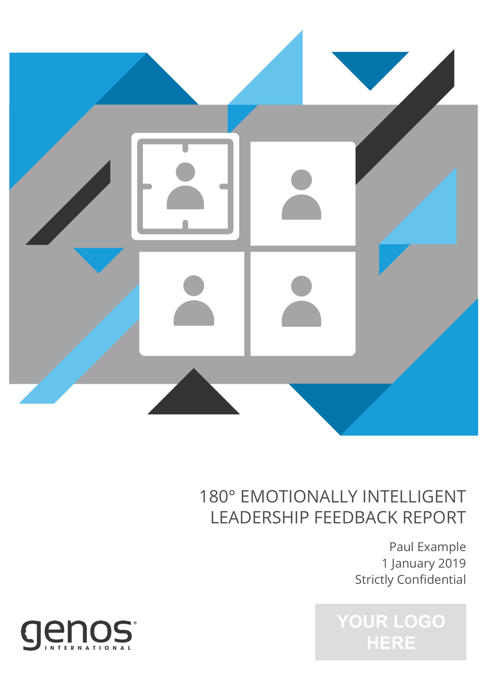 180 Leadership Feedback Report