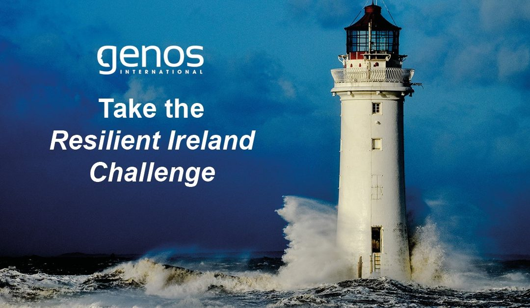 Why you should take part in The Resilient Ireland Challenge
