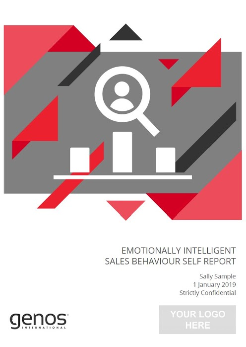 Genos emotional intelligence leadership assessment