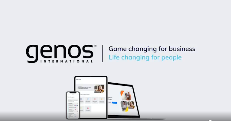 Sneak Peek – Genos International Emotional Intelligence Digital Innovation
