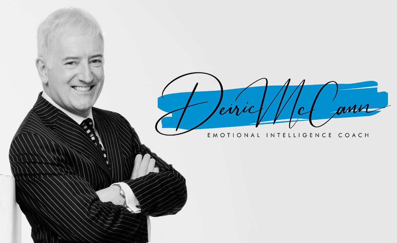 Deiric McCann