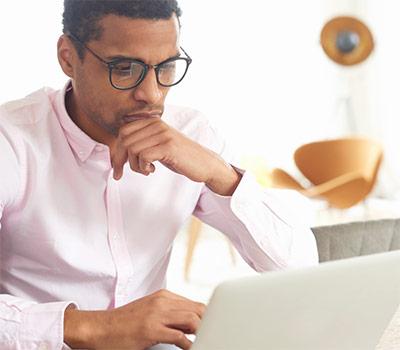 Working in an Online World