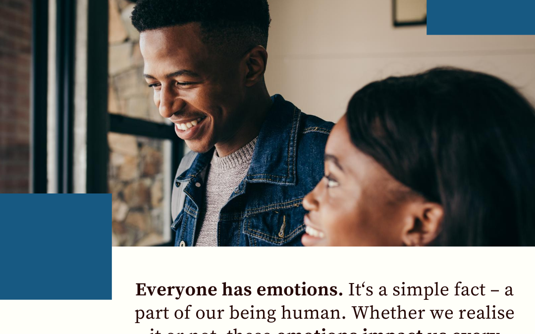You're Only as Emotionally Intelligent as Others Experience You