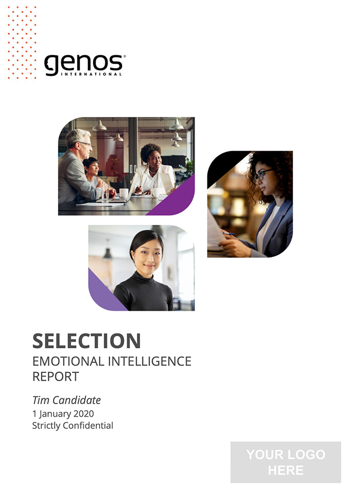 Selection Report