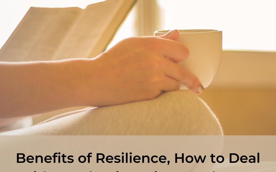 Benefits of Resilience, How to Deal with Pandemic Fatigue and More Emotional Intelligence Articles