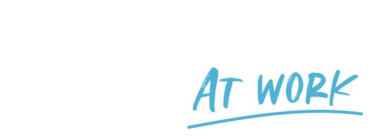 EI at Work Logo