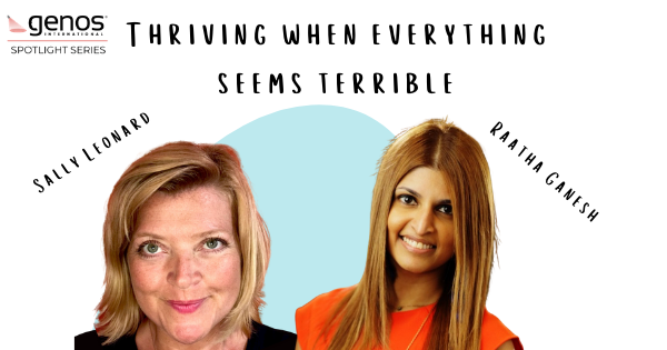 How To Thrive When Everything Feels Terrible