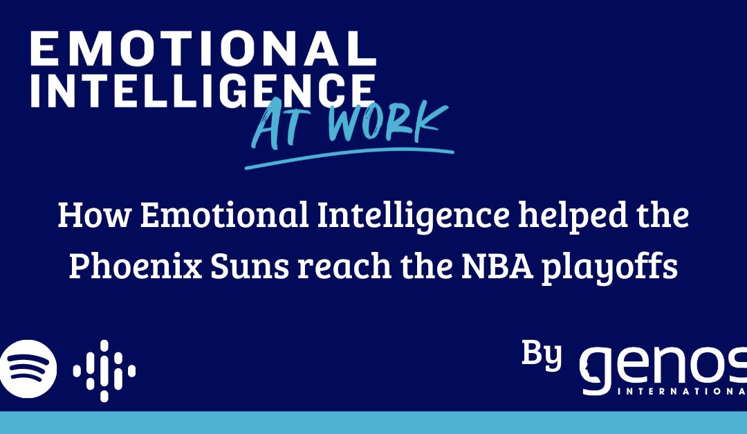 How EI helped the Phoenix Suns reach the NBA Playoffs